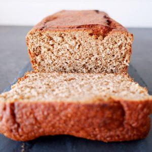 Kaneel: heel brood (8 plakken)